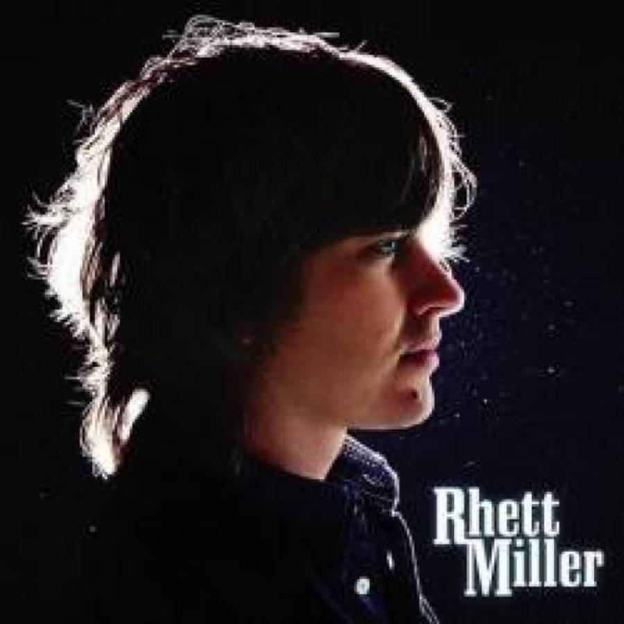 Rhett Miller