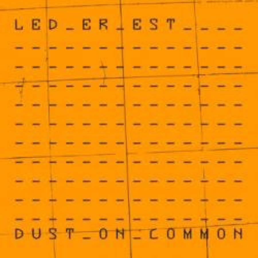 Dust On Common