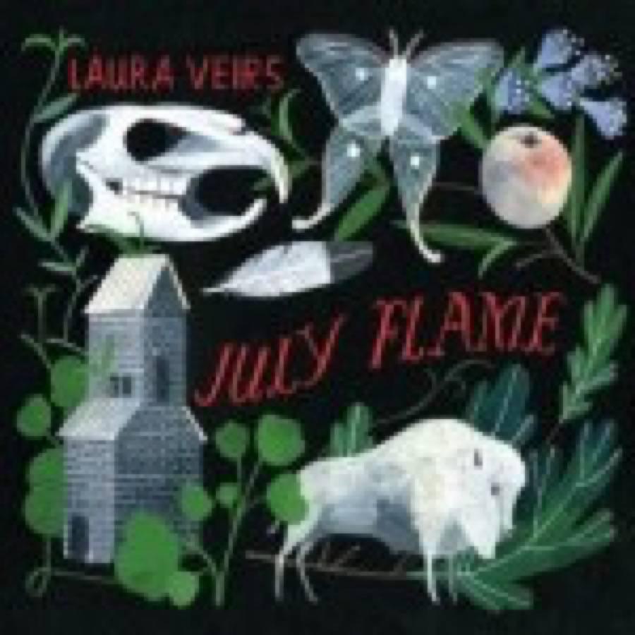 Julie Flame