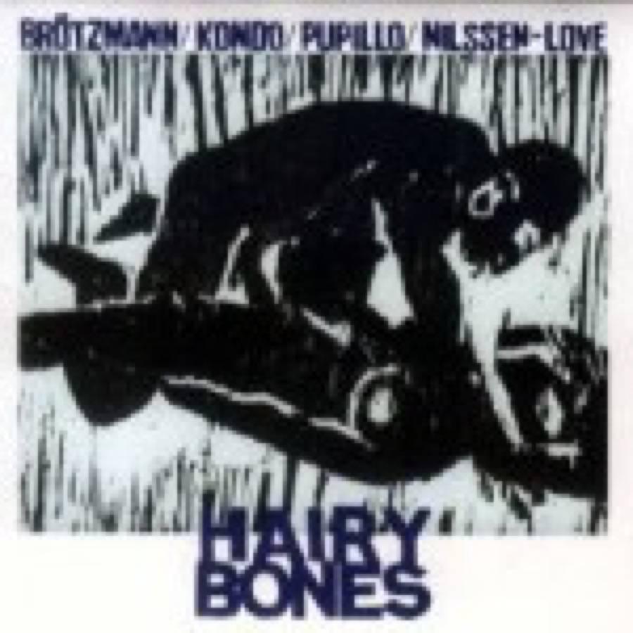 Hairy Bones
