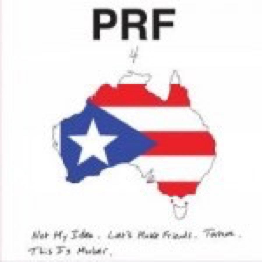 Puerto Rico Flowers – 4 EP