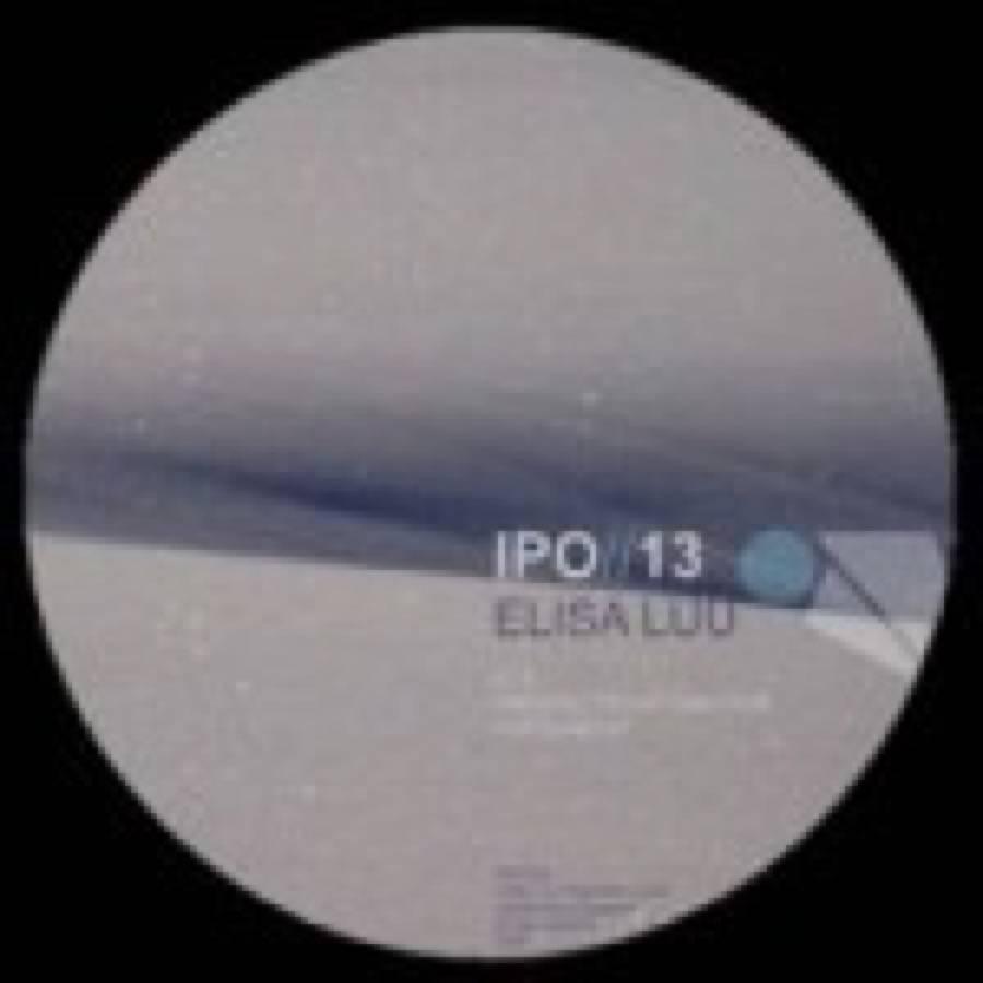 Elisa Luu – Ipo // 13