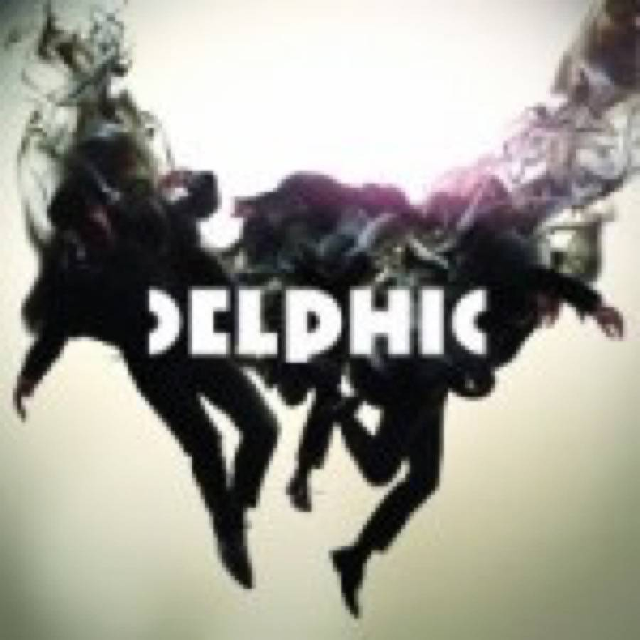 Delphic – Alcolyte
