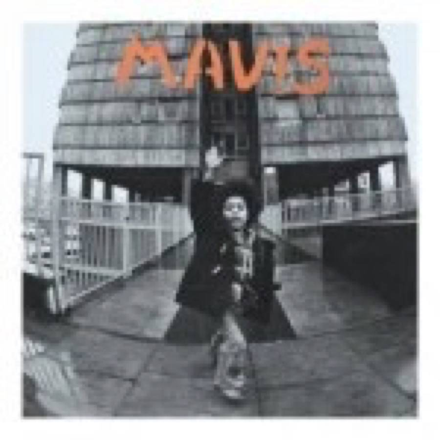 Mavis – Mavis Presents