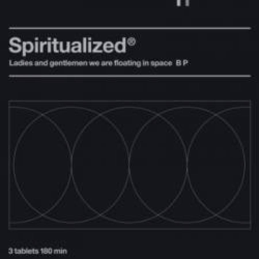Spiritualized – Ladies And Gentlemen We Are Floating In Space: Special Edition