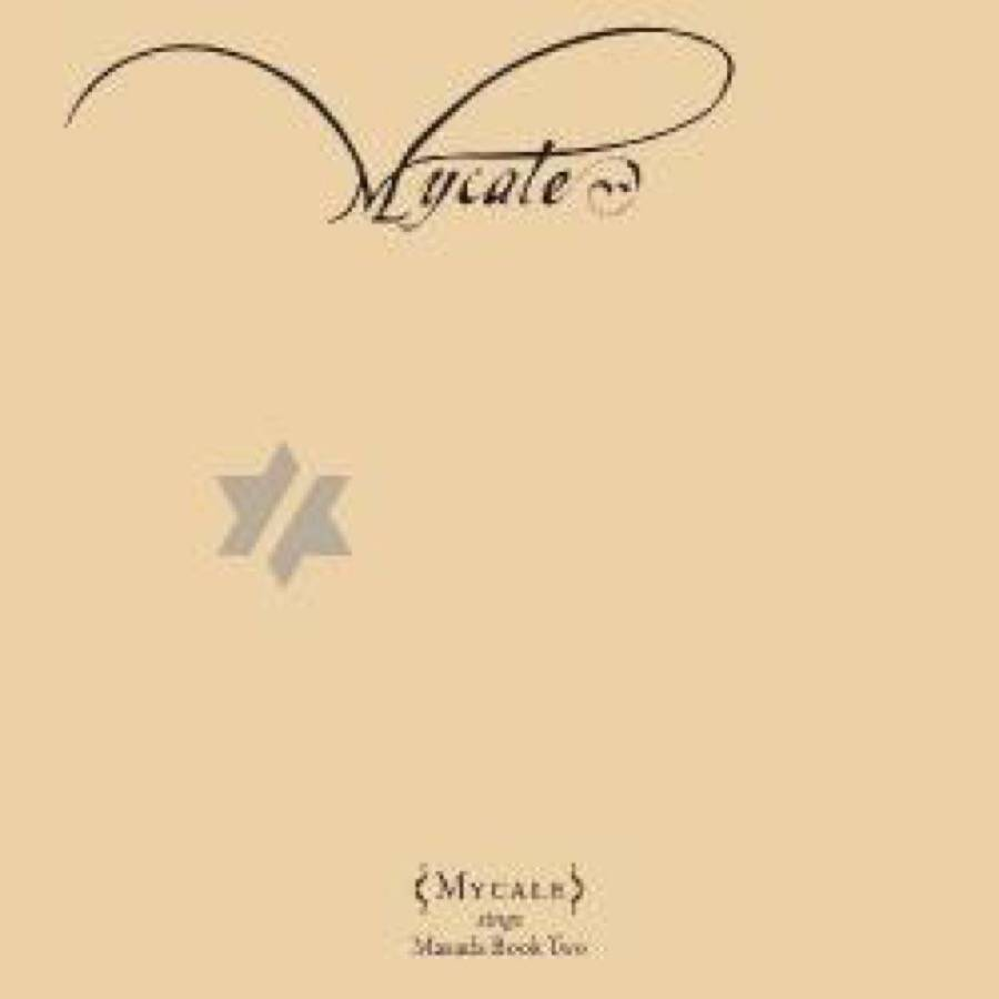 Mycale: The Book of Angels Volume 13