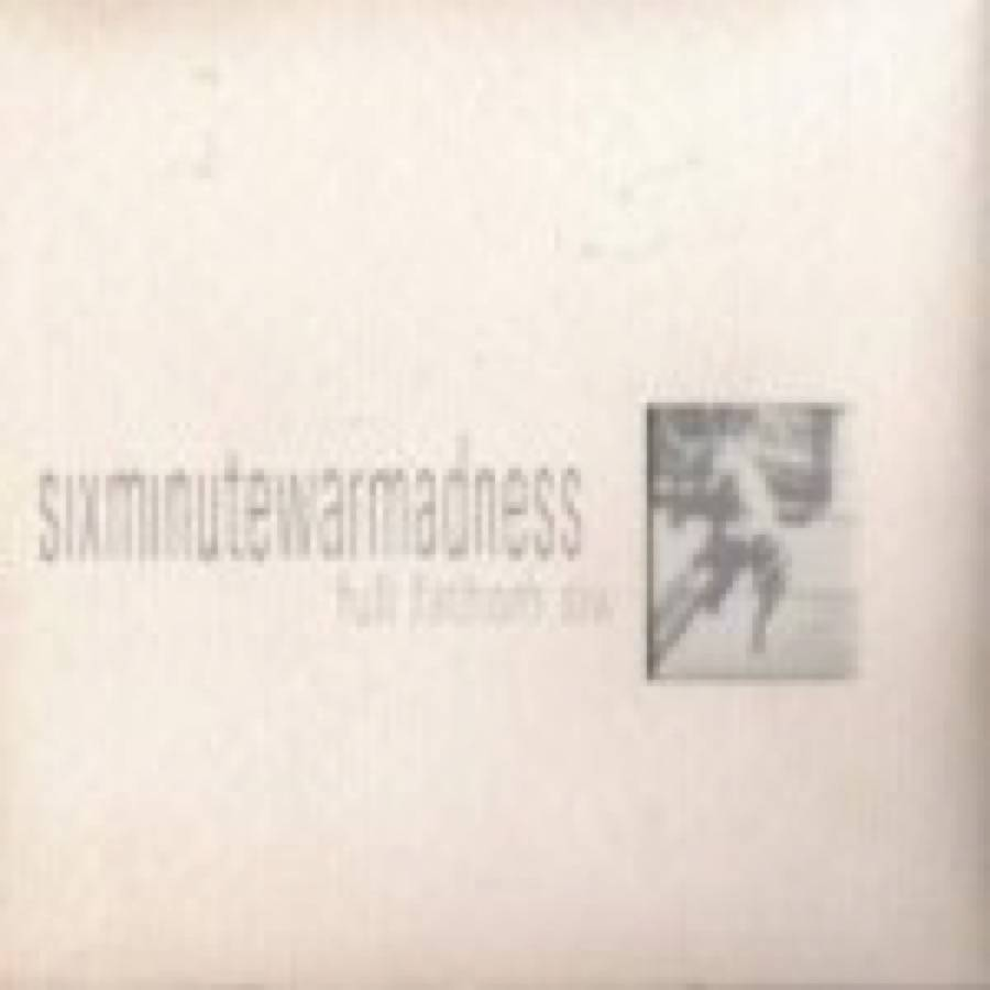 Six Minute War Madness – Full Fathom Six