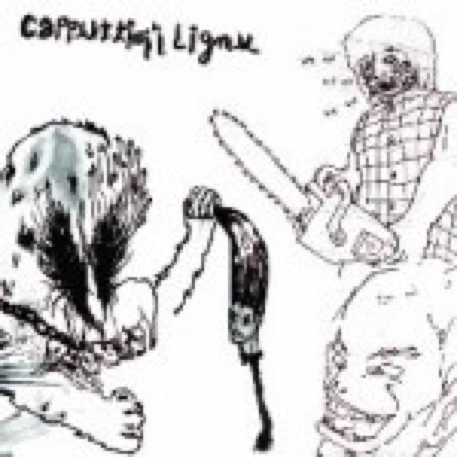 Capputtini 'i Lignu – Capputtini 'i Lignu
