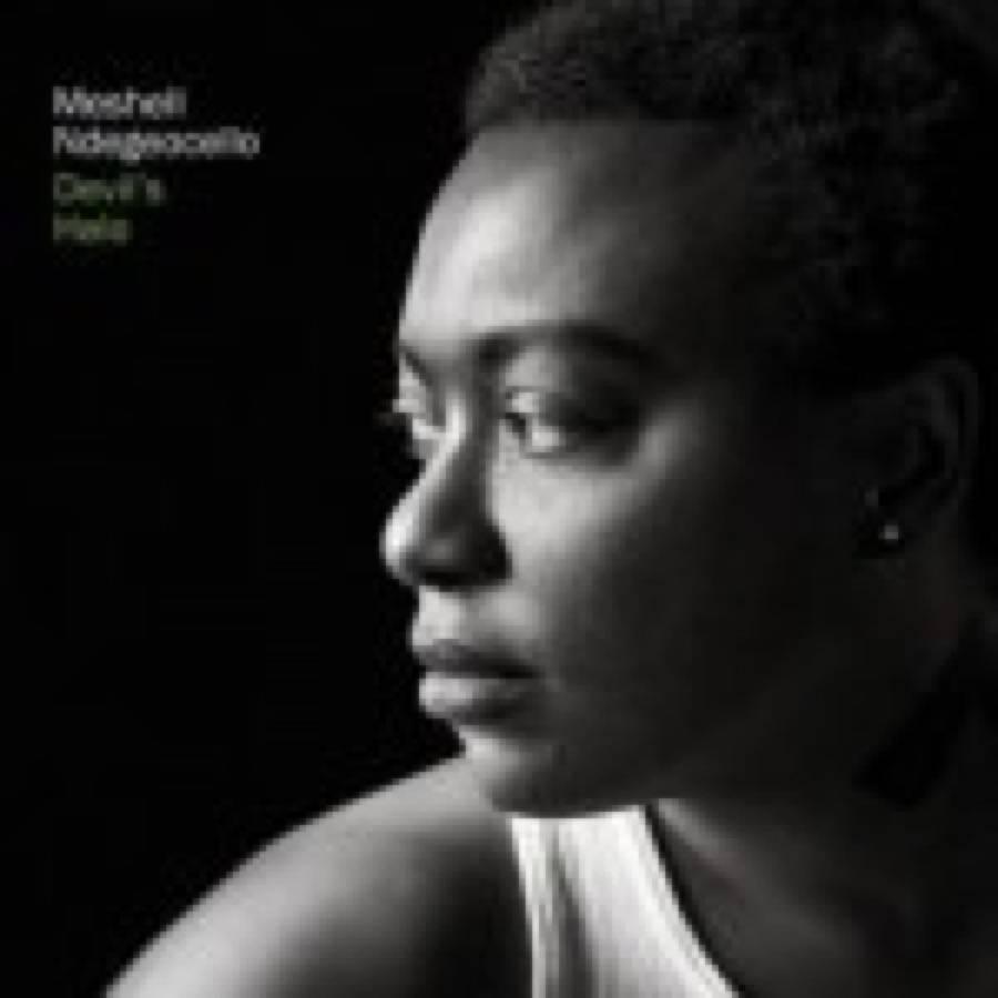 Meshel Ndegeocello – Devil's Halo
