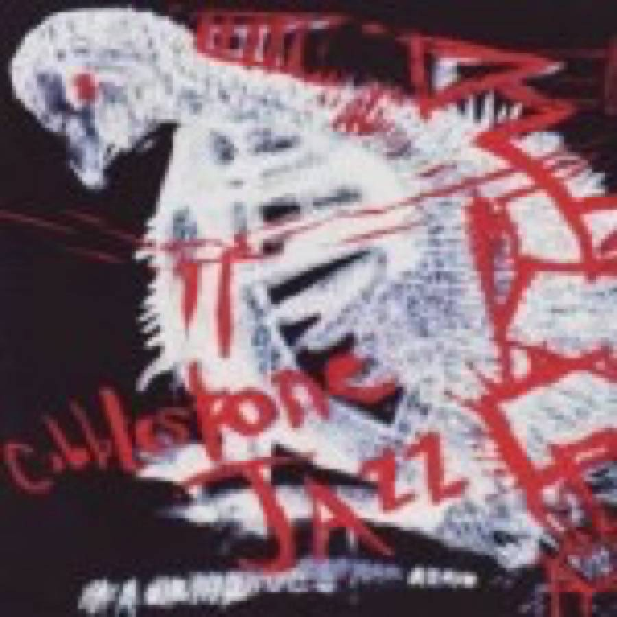 Cobblestone Jazz – The Modern Deep Left Quartet