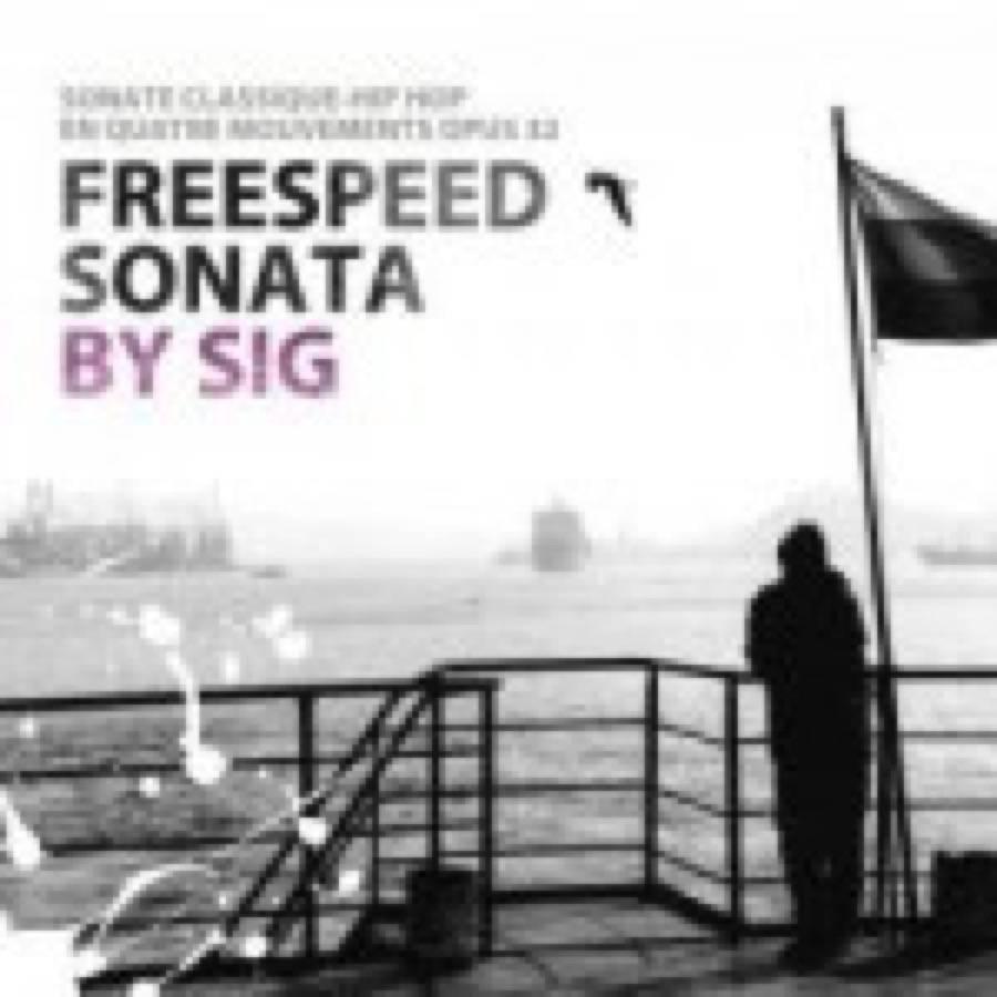 Sig – Freespeed Sonata