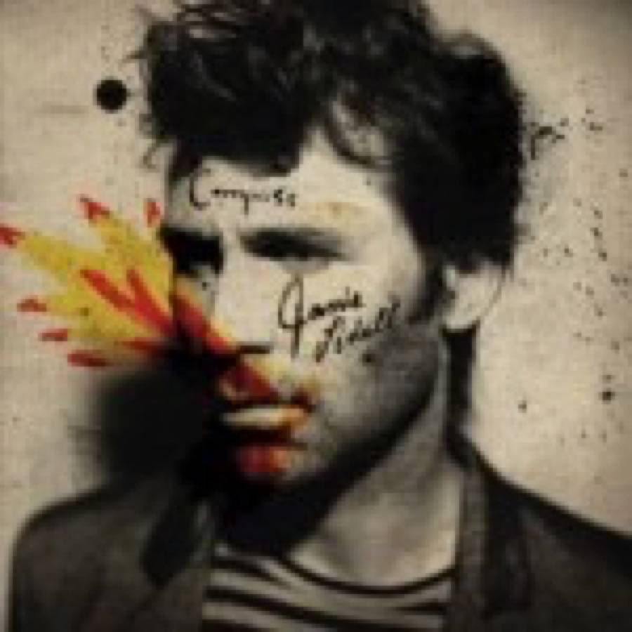 Jamie Lidell – Compass