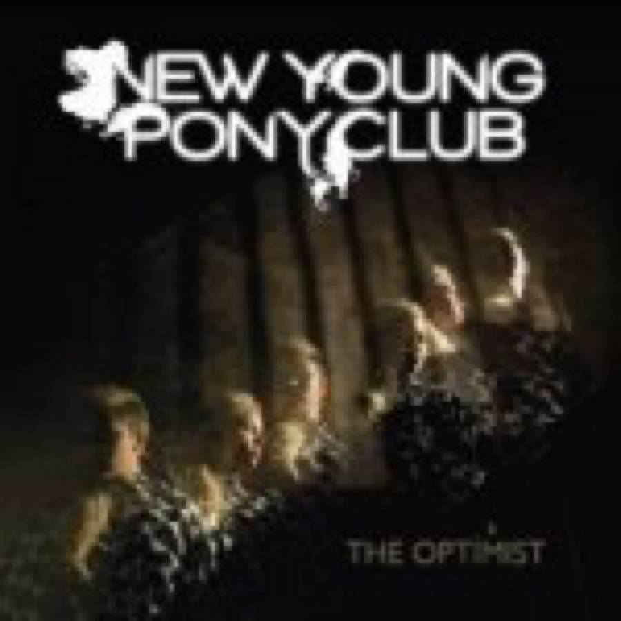 New Young Pony Club – The Optimist