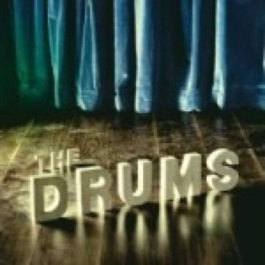 The Drums – The Drums