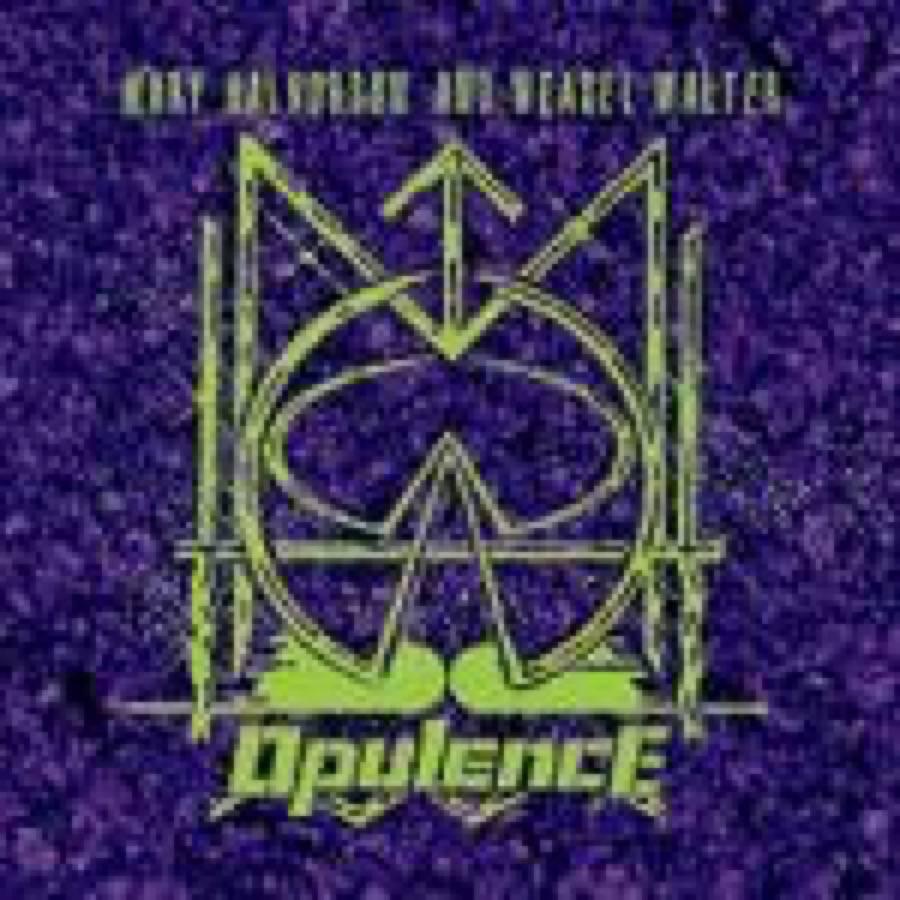 Weasel Walter – Opulence