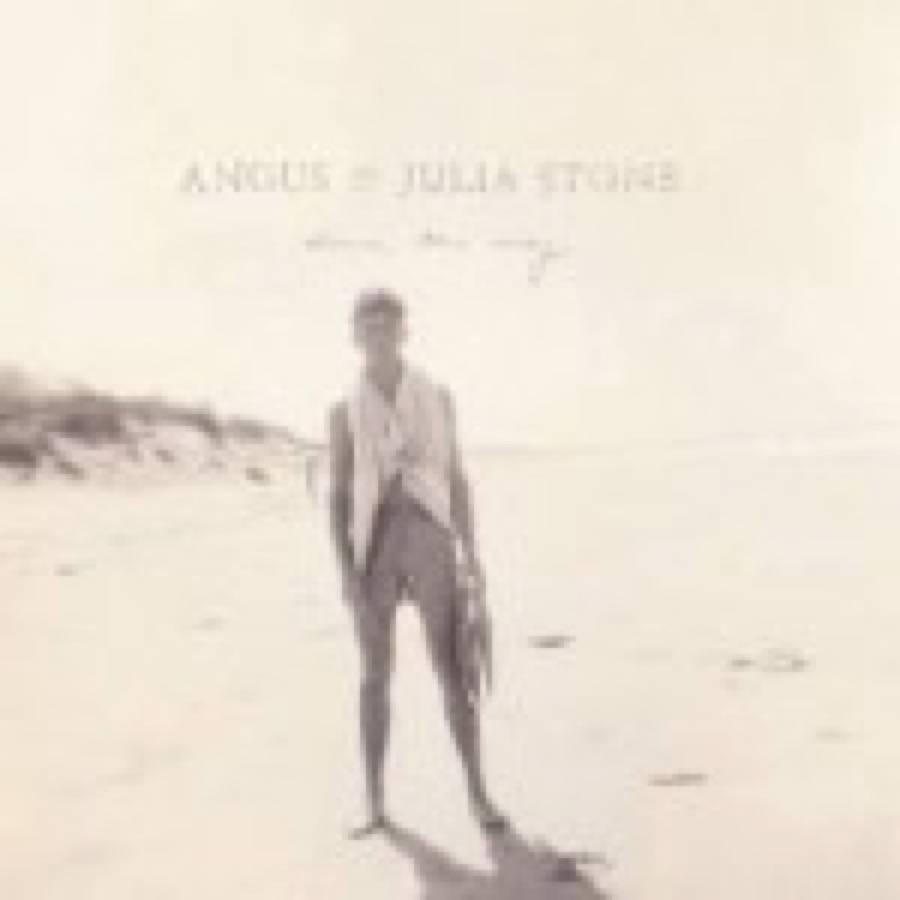 Angus & Julia Stone – Down The Way