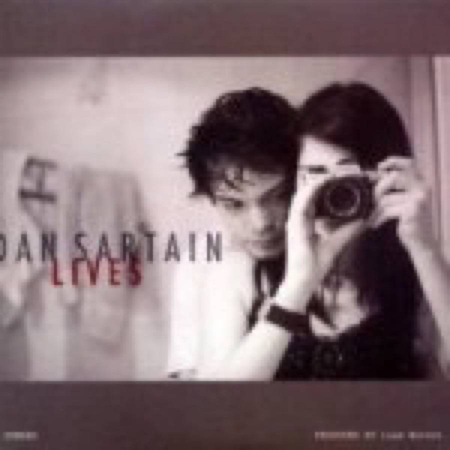 Dan Sartain – Lives