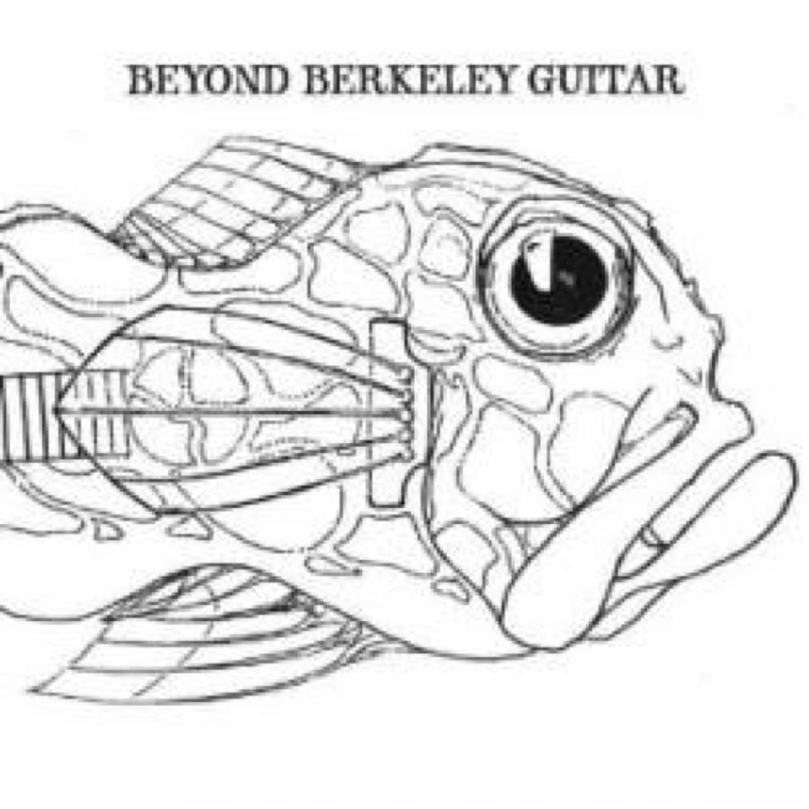 Beyond Berkeley Guitar