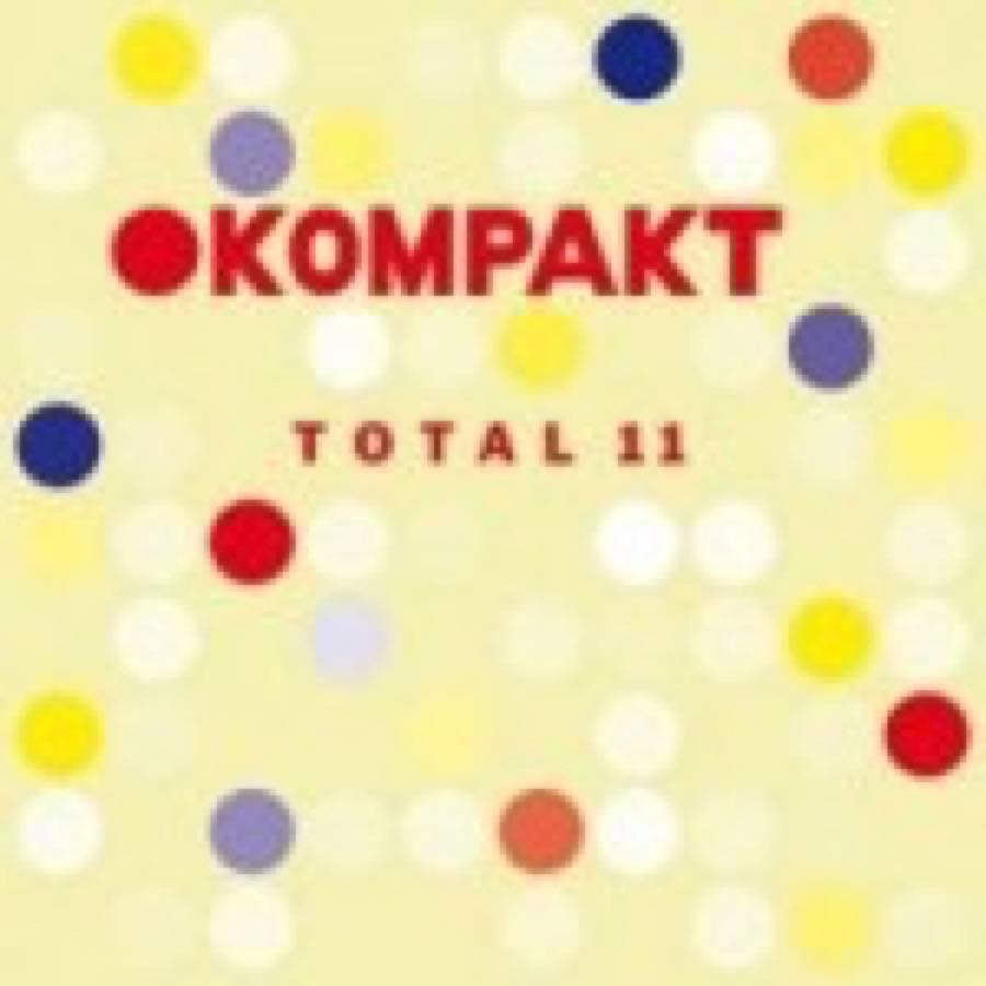 Kompakt Total 11