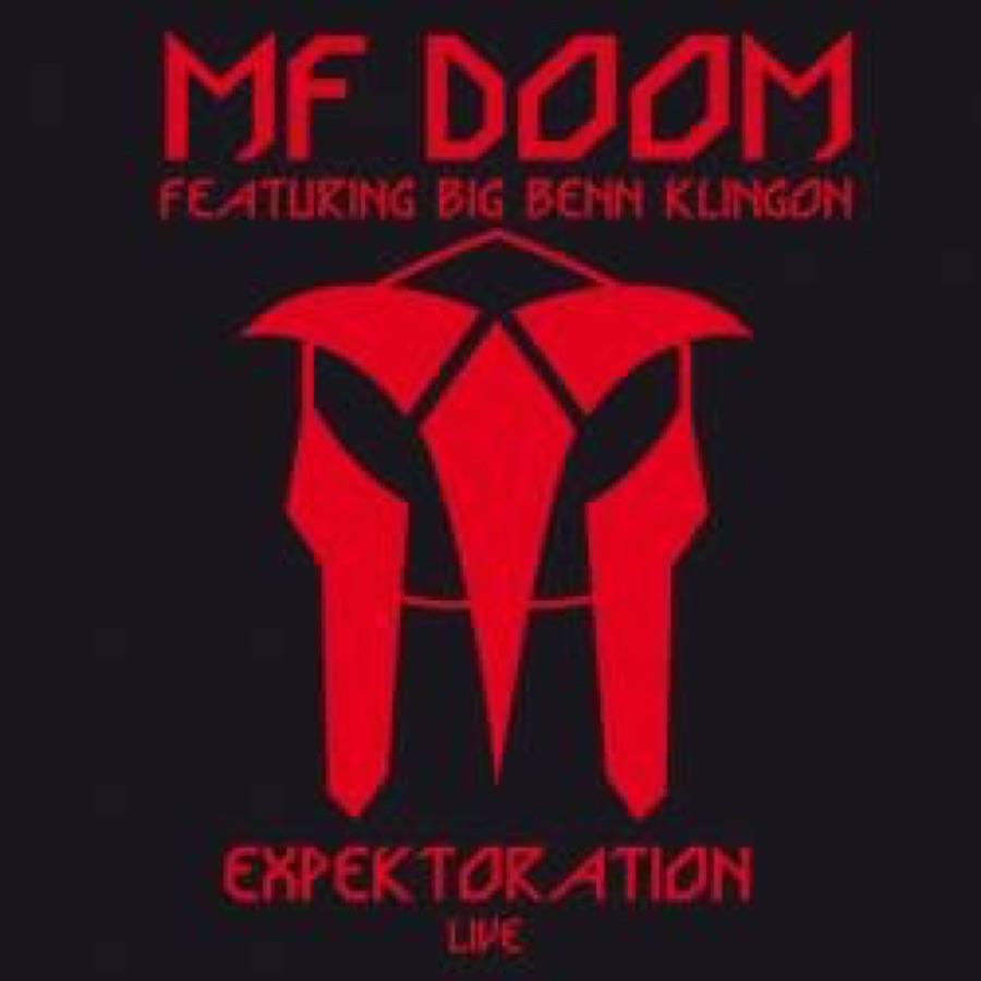 Doom Expektoration Live feat Big Benn Klingon  : disc7495 from sentireascoltare.com size 900 x 900 jpeg 33kB