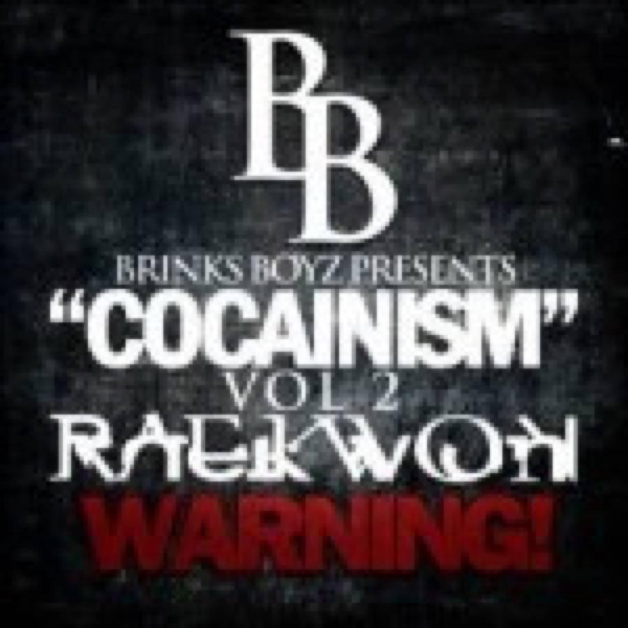 Cocainism Vol. 2