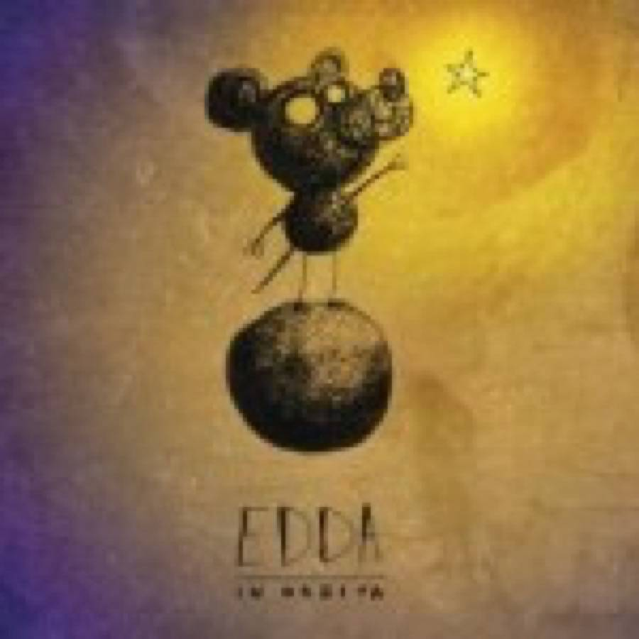 Edda – In orbita ep