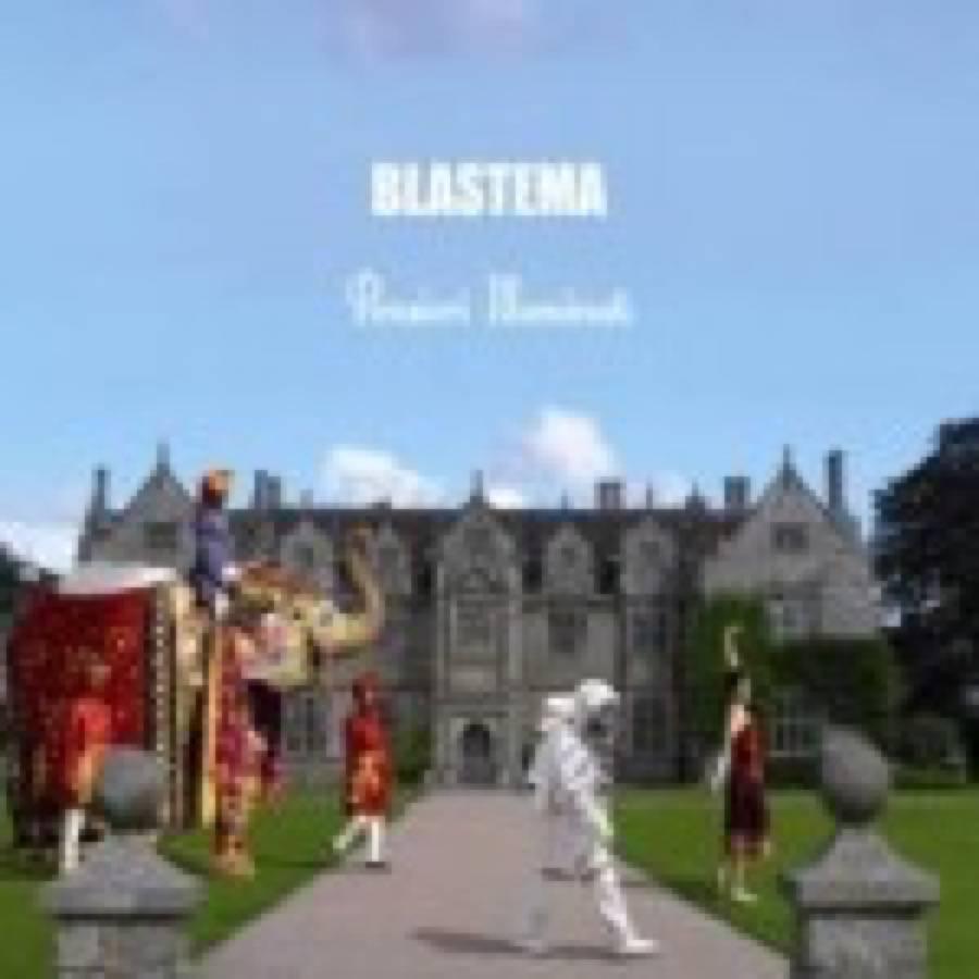 Blastema – Pensieri Illuminati