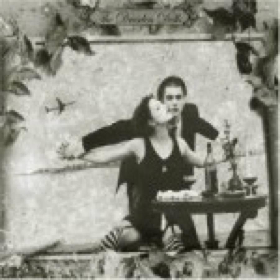The Dresden Dolls – The Dresden Dolls