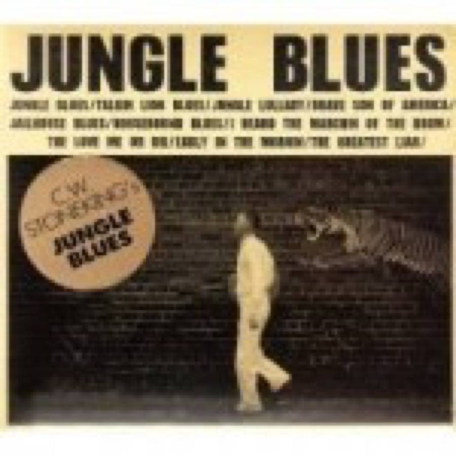 C.W. Stoneking – Jungle Blues