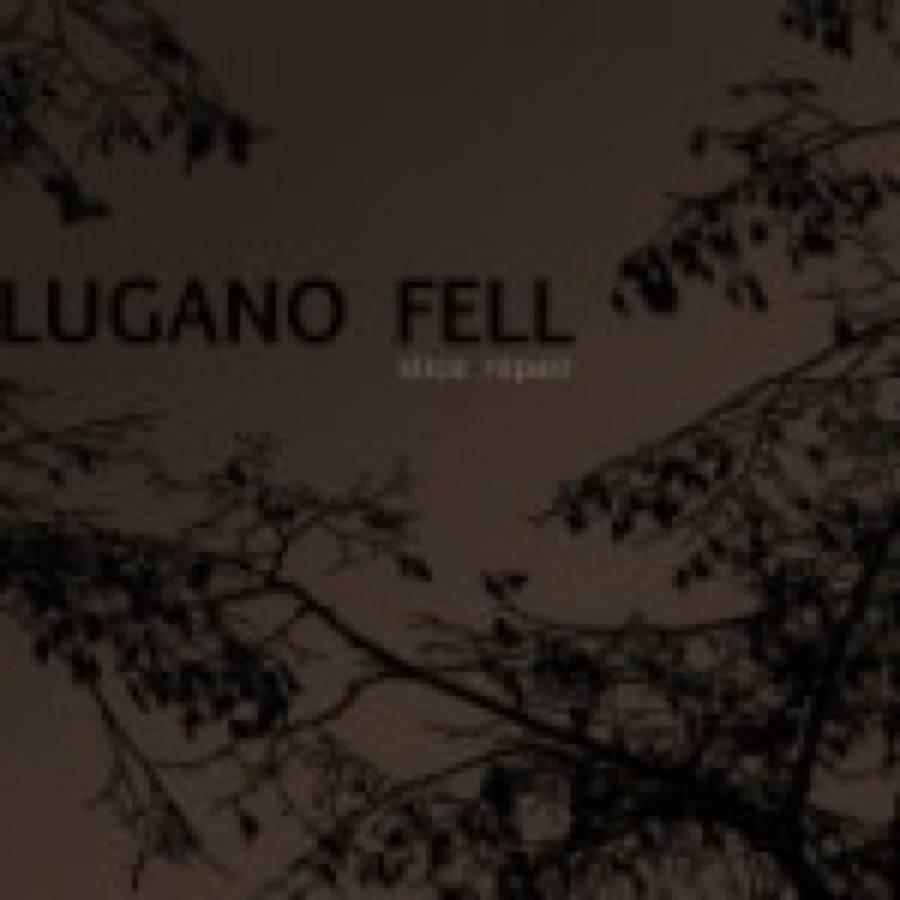 Lugano Fell – Slice Repair