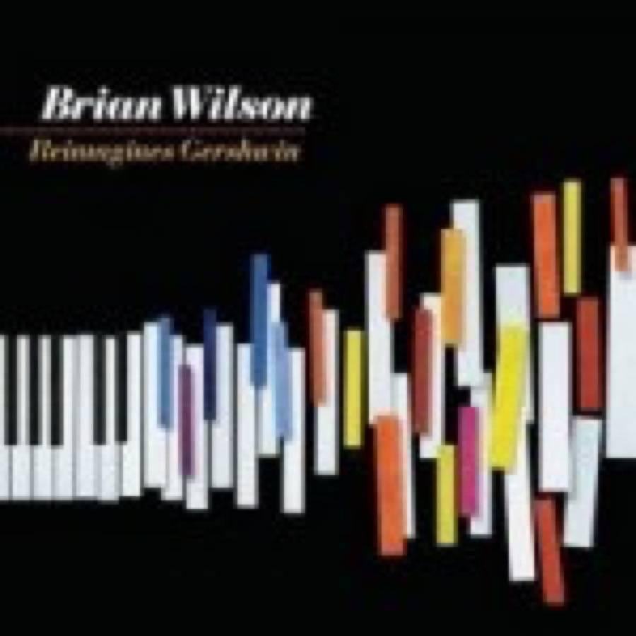 Brian Wilson – Reimagines Gershwin
