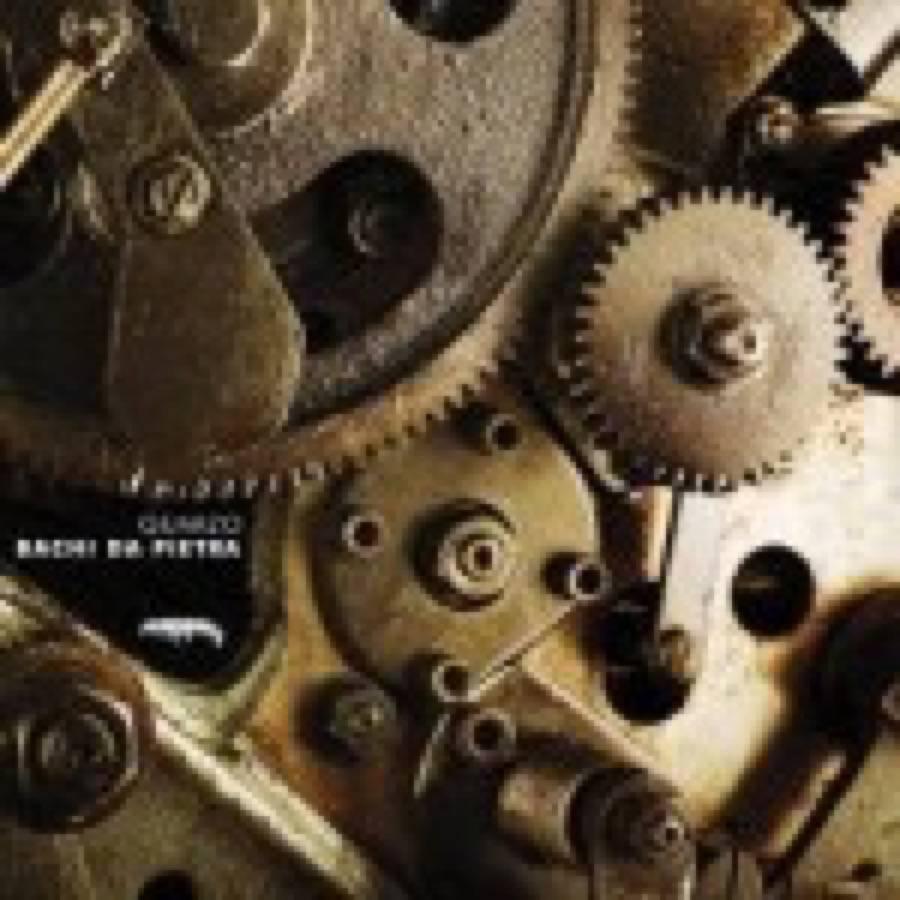Bachi Da Pietra – Quarzo