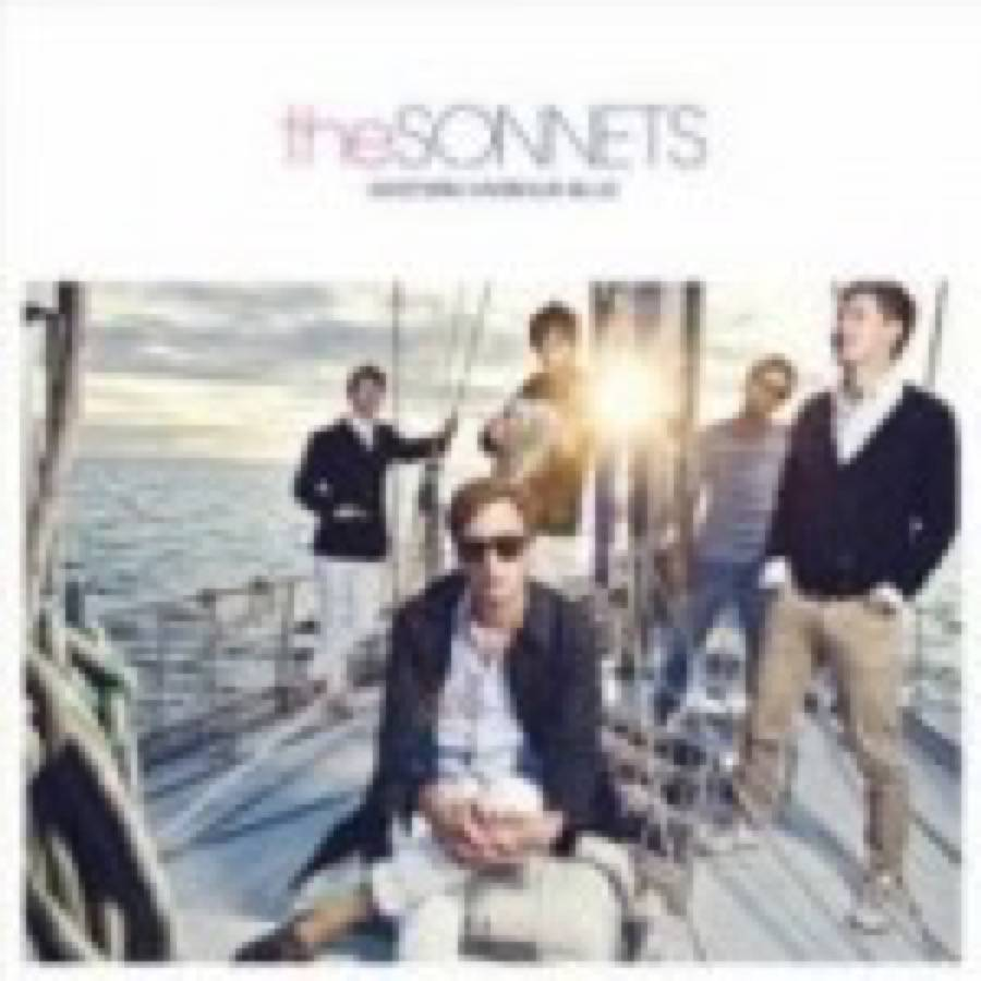 Sonnets (The) – Western Harbour Blue