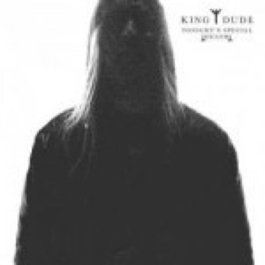 King Dude – Tonight's Special Death (CD-R 2010)