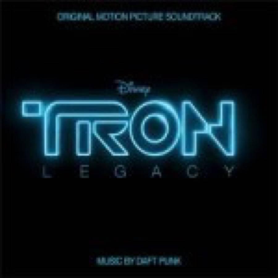 Daft Punk – Tron Legacy: Original Motion Picture Soundtrack