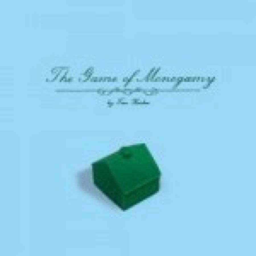 Tim Kasher – The Game Of Monogamy