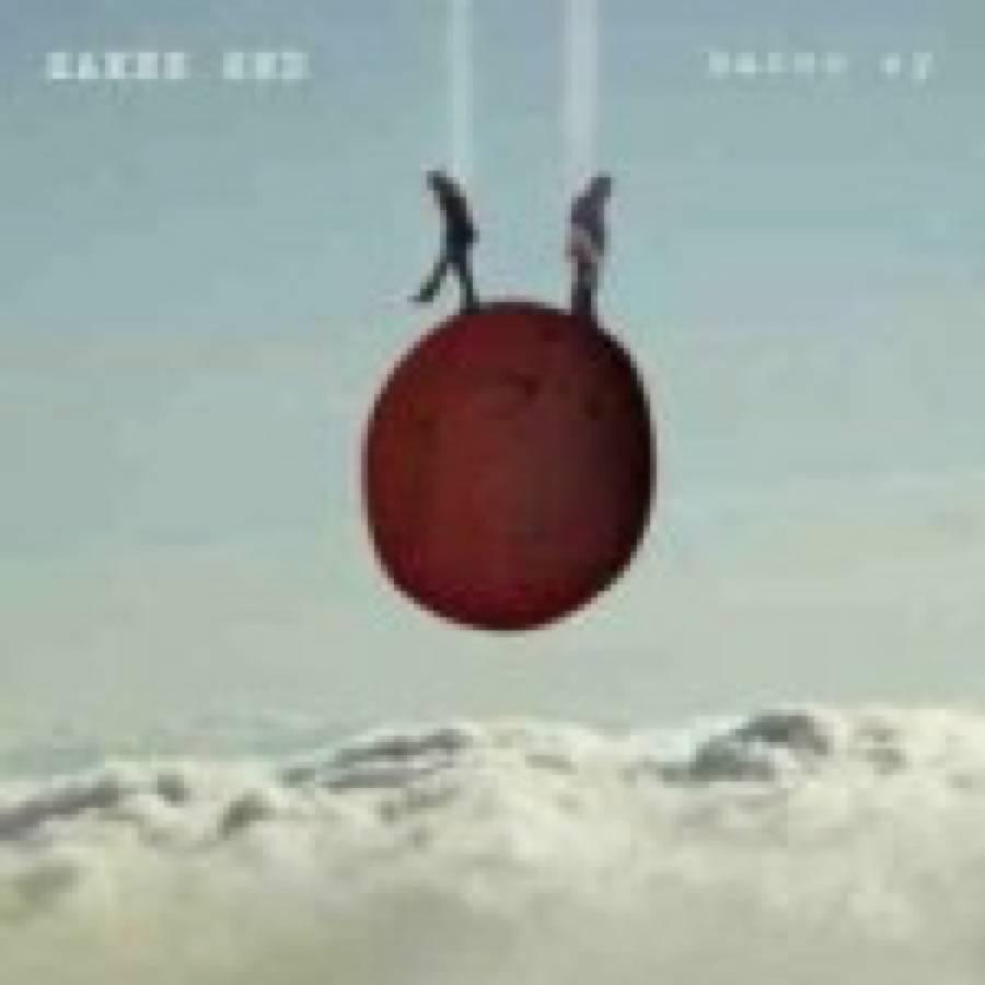 Sakee Sed – Bacco ep