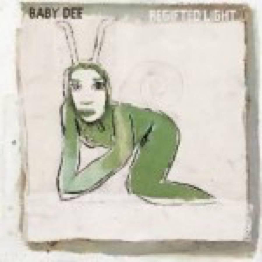Baby Dee – Regifted Light