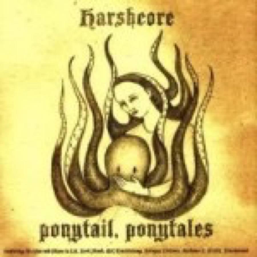 Ponytail, Ponytales