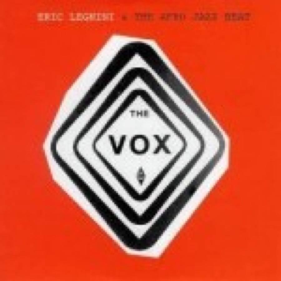 Eric Legnini – The Vox