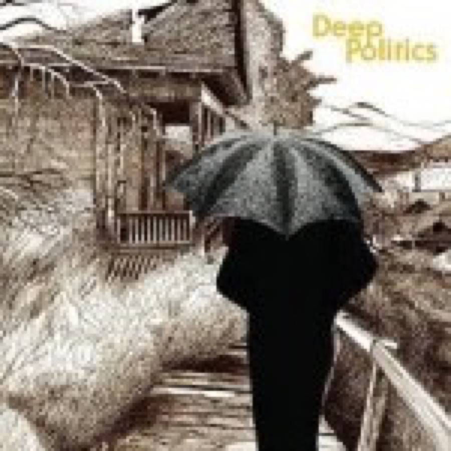 Grails – Deep Politics