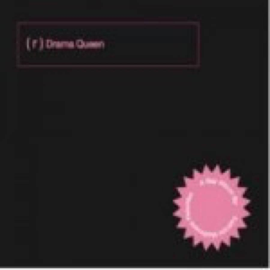 Fabrizio Modonese Palumbo – ( r ) – Drama Queen. A Gay Album By Fabrizio Modonese Palumbo