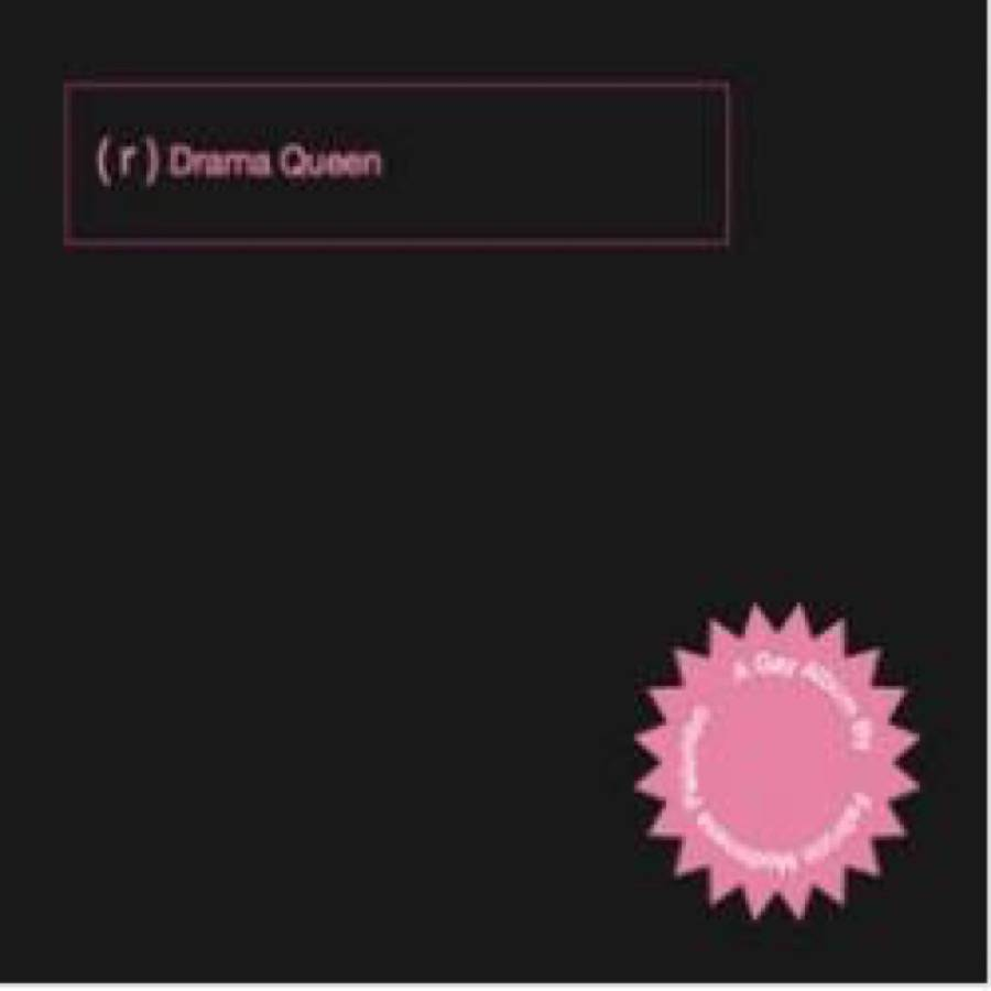 ( r ) – Drama Queen. A Gay Album By Fabrizio Modonese Palumbo