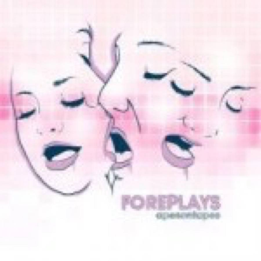 Apes On Tapes – Foreplays