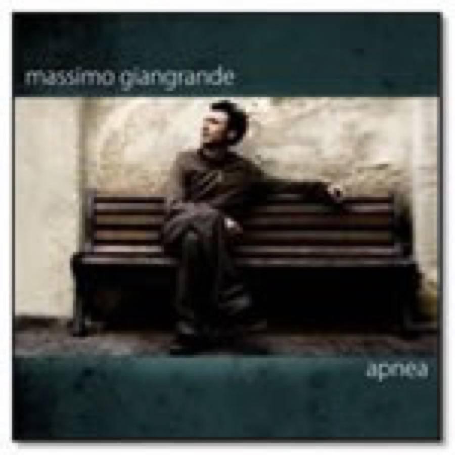 Massimo Giangrande – Apnea