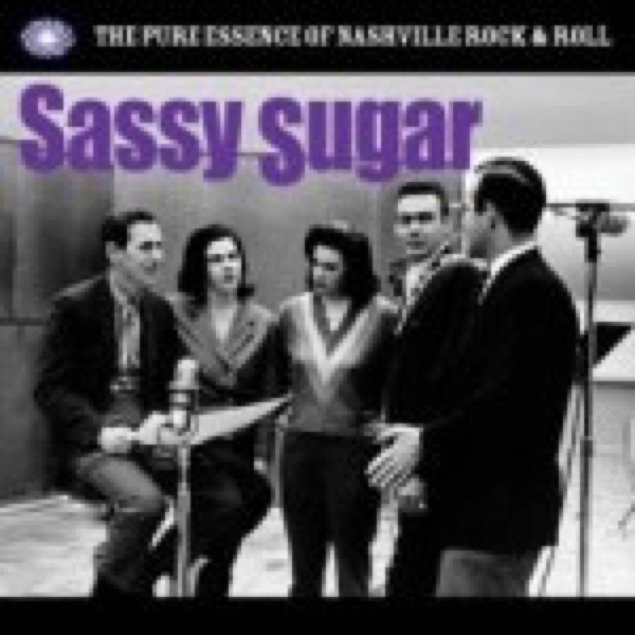 Sassy Sugar: The Pure Essence Of Nashville Rock 'n' Roll