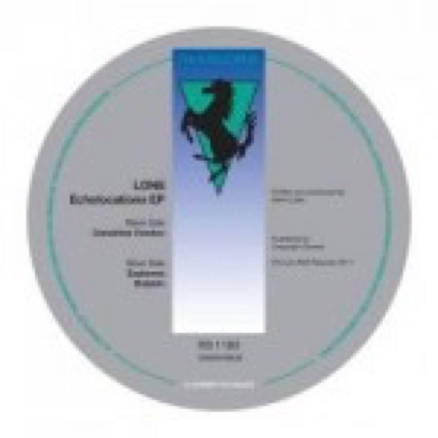 Lone – Echolocations EP