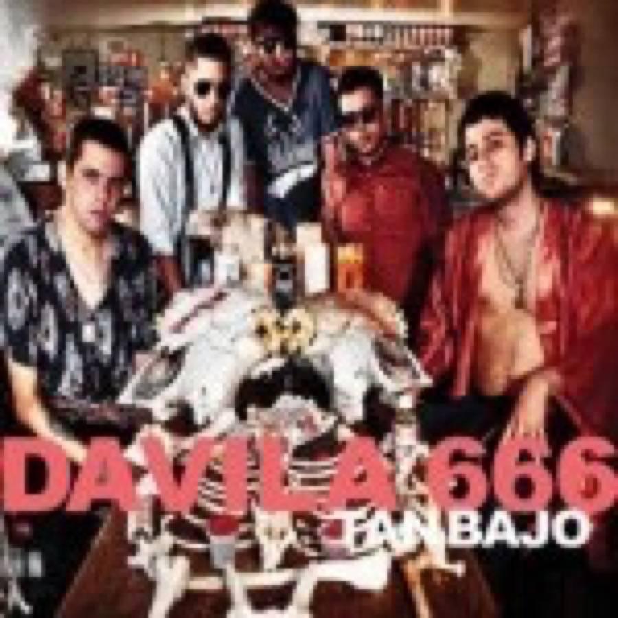 Davila 666 – Tan Bajo