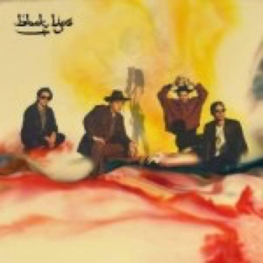 Black Lips – Arabia Mountain