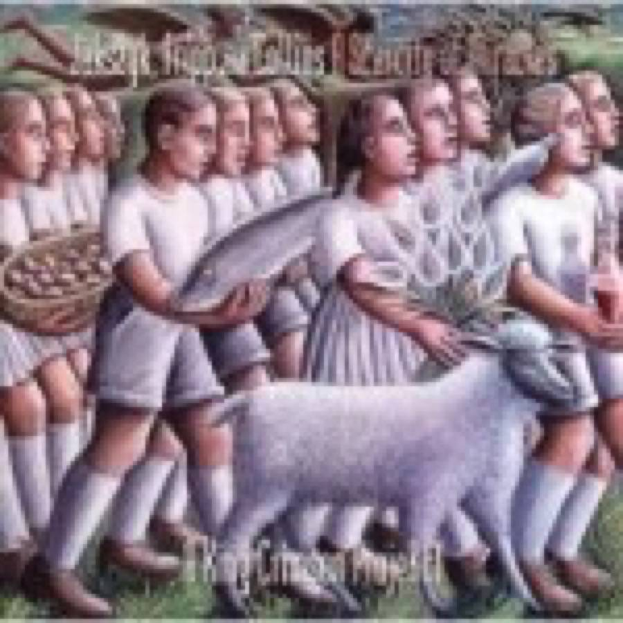Robert Fripp – A Scarcity Of Miracles